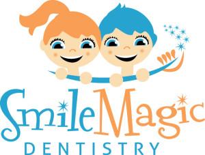 Smile Magic Logo Color