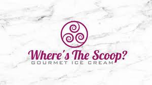 Wheres the scoop logo