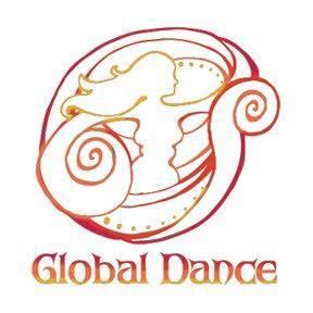 Global Dance logo
