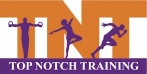 Top Notch Training logo